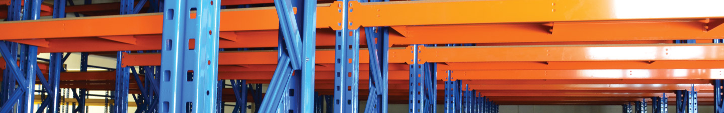 TTF Heavy Duty Pallet Racking System Manufacturer