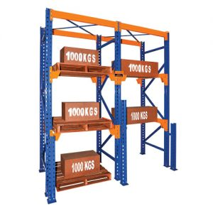 drive-in-racking-system