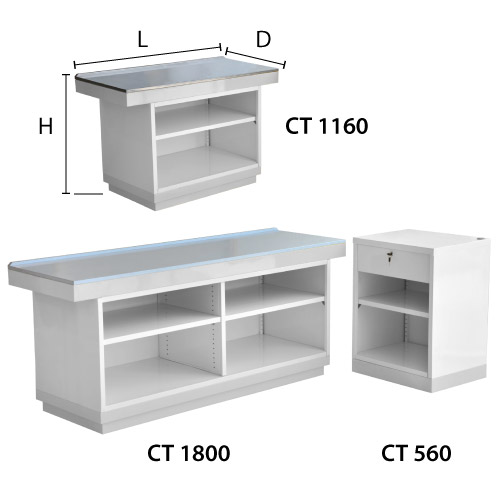 Checkout Cashier Counter_resize