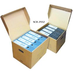 Paper Storage Container Carton Box SCB2932_resize