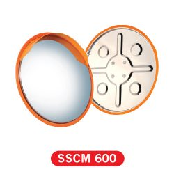 Stainless Steel Convex Mirror SSCM600_resize