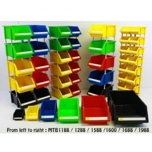 Storage Plastic Multi Tool Box 03_resize