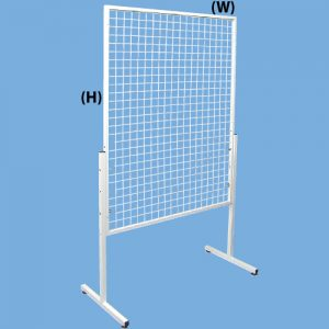 Wire Mesh With Stand_resize
