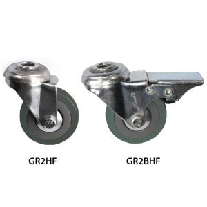 2 inches Stackable Basket Tray Wheel Caster GR2HF & GR2BHF_resize