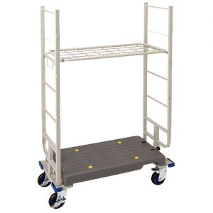 4 Wheel Slim Cart 4SNS303_resize