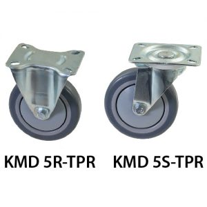 5 inches KMD TRP Wheel Castor KMD 5R-TPR_KMD 5S-TPR_resize