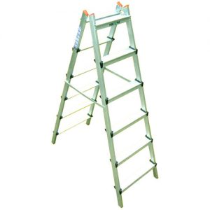 Aluminium E Double Step Ladder_resize