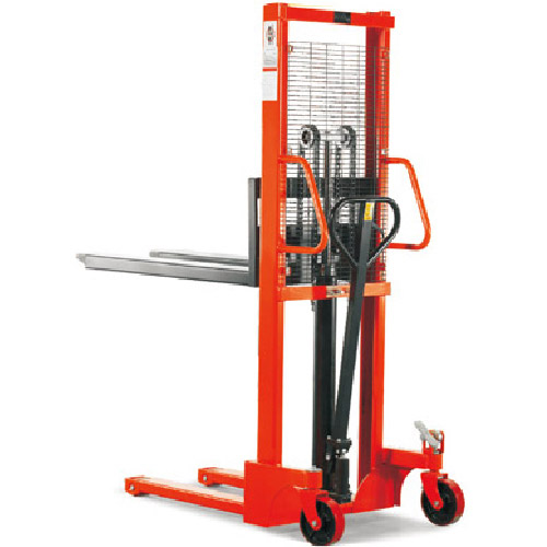 Manual Stacker Premier SFH Series_resize