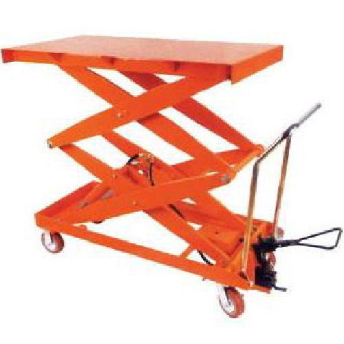 Manual Table High Lifter TLD100 Series_resize