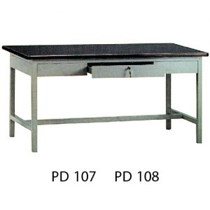 Office Steel Pedestal Desk PD107 & PD 108_resize