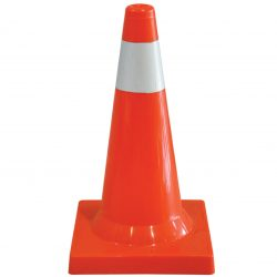 Plastic Road Safety Cone SC18_resize