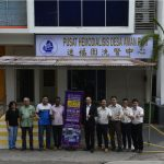 TTF Contribute RM10 to Pusat HEMODIALISIS (6)