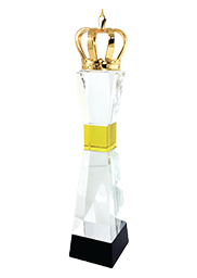 Asia Pacific Golden Crown Awards 2016