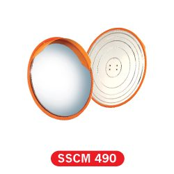 Stainless Steel Convex Mirror SSCM490_resize