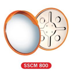 Stainless Steel Convex Mirror SSCM800_resize