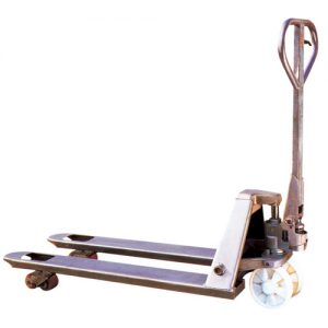 Hand Pallet Truck (Stainless Steel) _resize
