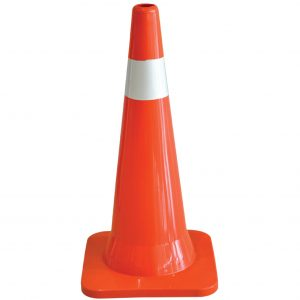 Plastic Road Safety Cone SC30_resize